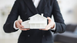 What are the cases where borrowers have to use conventional loans versus FHA loans