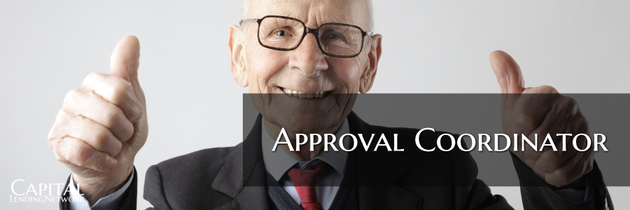 Approval Coordinator
