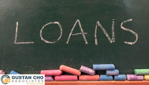 What is the difference between the increase in conventional loans compared to government loans?