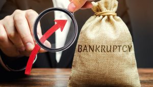 What are the Benefits Of Filing Bankruptcy