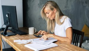 Is It Possible To Qualify For A VA Loan With High Debt To Income Ratio